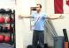 drill to fix posture 2
