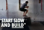 start-slow-build