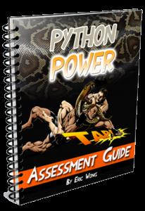 python-power-assessment-guide