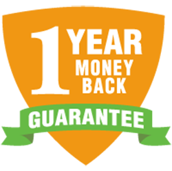 1-year-guarantee