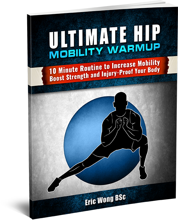 Ultimate Hip Mobility Warmup-3D