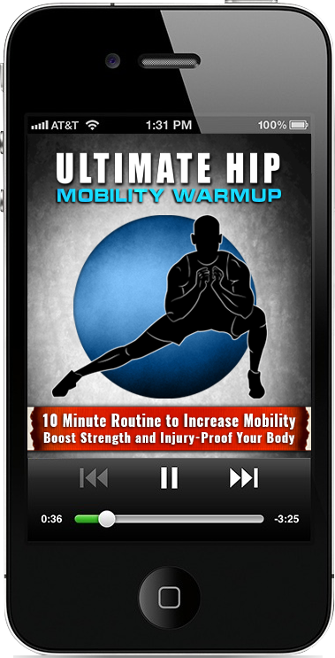 iPhone-Ultimate Hip Mobility Warmup