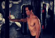 Scapula Stabilizer Activation Drill Vid 2
