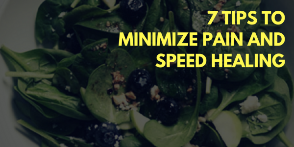 7 Tips to Minimize Pain and Speed Healing (1)