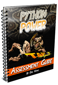 python-power-assessment-guide