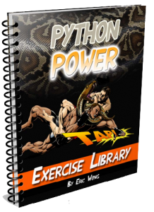 python_power_exercise_library