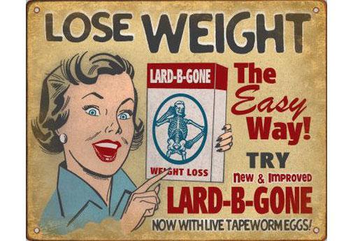 tapeworm-diet