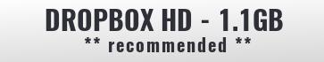 dropbox HD