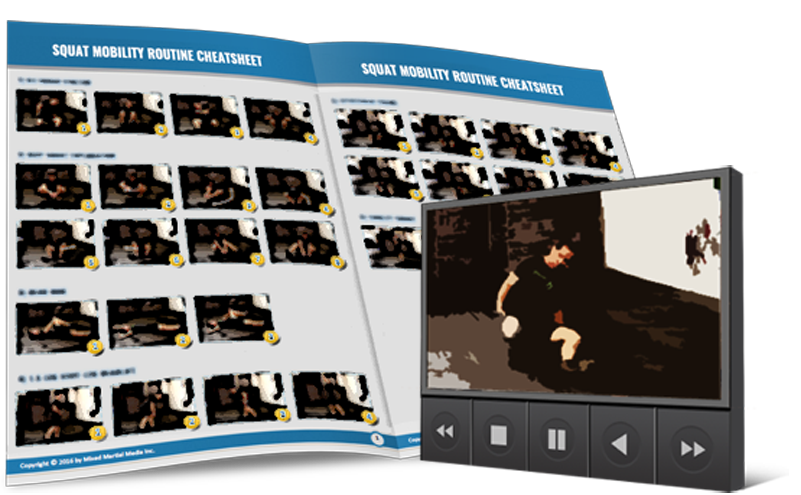 free download squat mobility routine